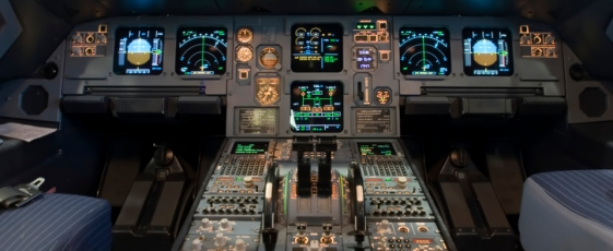 avionics technician aircraft instrument panel - Avionics Technician Job Description