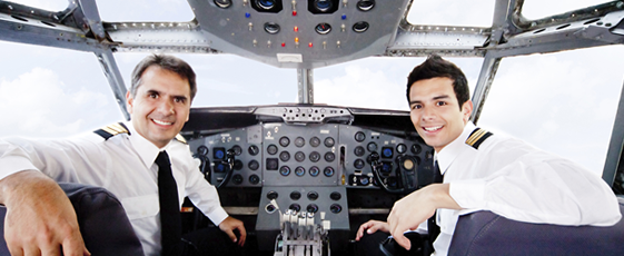 airline pilot aviation careers